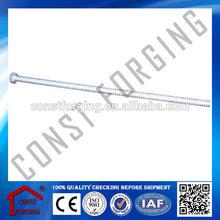 High Tensile Thread Coil Rod