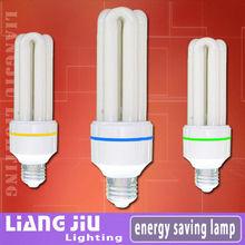 tube 4u 17mm dia 40w snow white heat resistant light bulbs/cfl