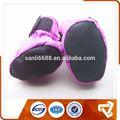 2014 Made In China botas infantis botas de couro do bebê