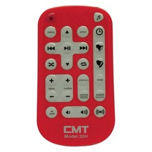 32 keys ABS dvd universal remote control codes