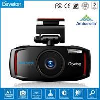 CE RoHS Certification Night Vision Mini Security Camera Car Dvr--Eeyelog E730B3 Car DVR