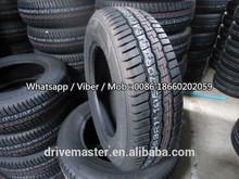 new pneu/commercial/van/ pick up/ light truck car tyre 205/65r16c