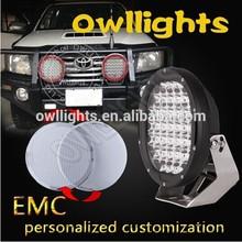 High lumen low decay led lighting bulb 7w , LED light bulb ,high power led driving headlight for engine automobiles