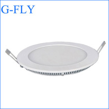 6 w led downlight ce rohs approved