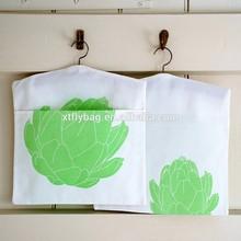 Ecofriendly custom design hanging laundry bag and peg bag (FLY-EL0052)