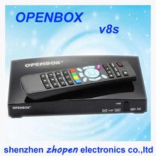 satellite receiver supermax hd openbox v8s for uk