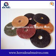 Alibaba express diamond polishing pad,flooportable surface grinder,abrasive tools