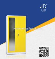 High Quality Two door steel wardrobe closet