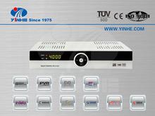 OTT IPTV New Full HD Digital Terrestrial Set Top Box/Mpeg4 HD DVB-T Decoder