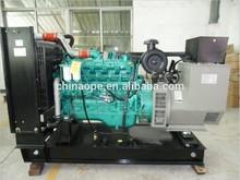 BE POWER BY33 prime power 30kw diesel generators prices
