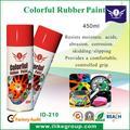Fluorescente Plastidip pintura