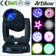 Hot selling & high quality 100w led moving head spot light100W spot led moving head light