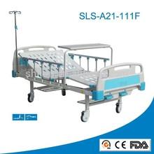 well design 2-Crank manual bed