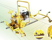Petrol Engine Rail Edge Milling Machine YHD-X3