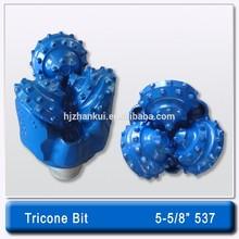 API tricone bit /diamond drill bit /tricone drill bit oil drill bit sizes