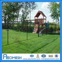 High Quality Flexible Sports Ground Fencing ,used chain link fence post/used chain link fence panels/used chain link fence gates