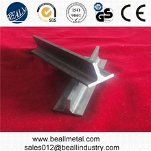 U C T shaped steel section cold drawn factory