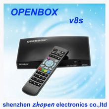 mini full hd dvb-s2 satellite receiver good openbox v8s