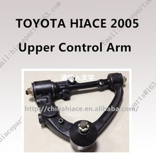 RH#48066-29225, upper Control Arm ,TOYOTA HIACE 2005 up/KDH 200 auto parts