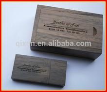 laser engraving logo wood usb flash drive, memoria usb 8gb