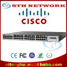 Original new WS-C2960-24TC-L 10/100 Cisco Networking 24 port network switch