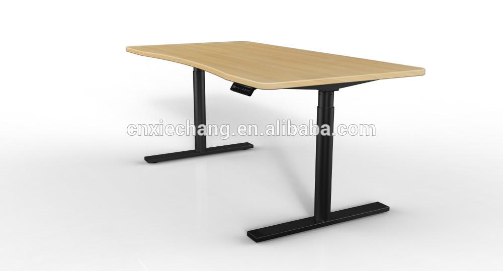 Adjustable Table Legs - Buy Height Adjustable Table,Lifting Desk