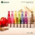 Bien- gs sabía de china fabricante de cigarrillo electrónico gs-h2s marcas de calefacción de doble
