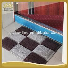 pvc coil entrance mat