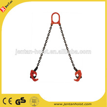 New design Jentan DSQC type drum lifter