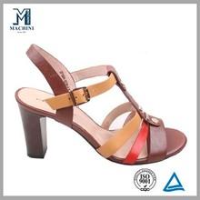2014 colorido estilo moda feminina sapatos baratos importados da china