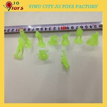Wholesale Plastic Soldier Toy For Empty Plastic Capsule