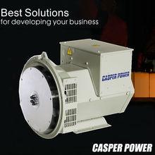 Factory Price! Brushless AC Alternator 10KW