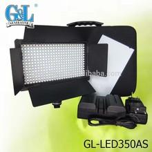 led on camera light GL-LED350AS