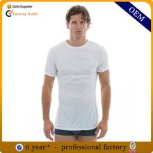 New model bulk plain white t-shirts