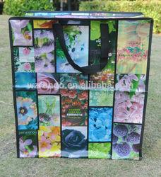printed shopping bag china supplier