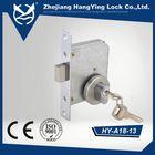 FACTORY SUPPLY!! High Sercurity CE Certificated easy to install door lock