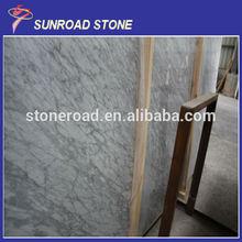 Italian Bianco Carrara Marble