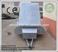 al aire libre de aluminio remolques coche remolque de carga del remolque de coches rampas