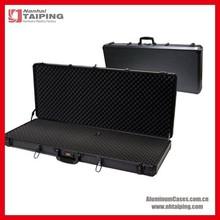 Military gun case USA style aluminium gun case ,rifle case