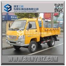 1ton forland china pickup truck cheap mini trucks mini pickup truck
