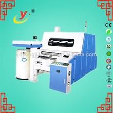 186F barato de fábrica de China / precio de la máquina de cardado para el algodón / hilado de lana de la máquina