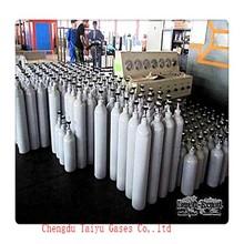 industrial oxygen cylinder price