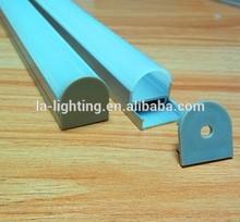 Hot selling Top quality 6063 led profile aluminum