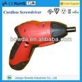 de alta potencia recargable destornillador herramienta de la pluma