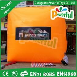 new design cheap fashion inflatable big balloon,led for balloon