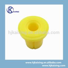 TOYOTA SUSPENSION BUSHING, Suspension PU Yellow Bushing 90385-18022