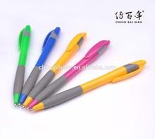Cheap promotional gifts ballpoint pen logo