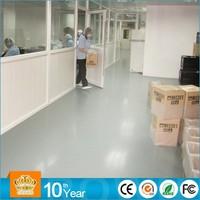 High Hardness Oil Based floor waterproof epoxy paint