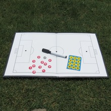 magnetic basketball coach tactic board