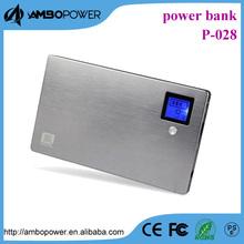 20000mah power bank for digital camera